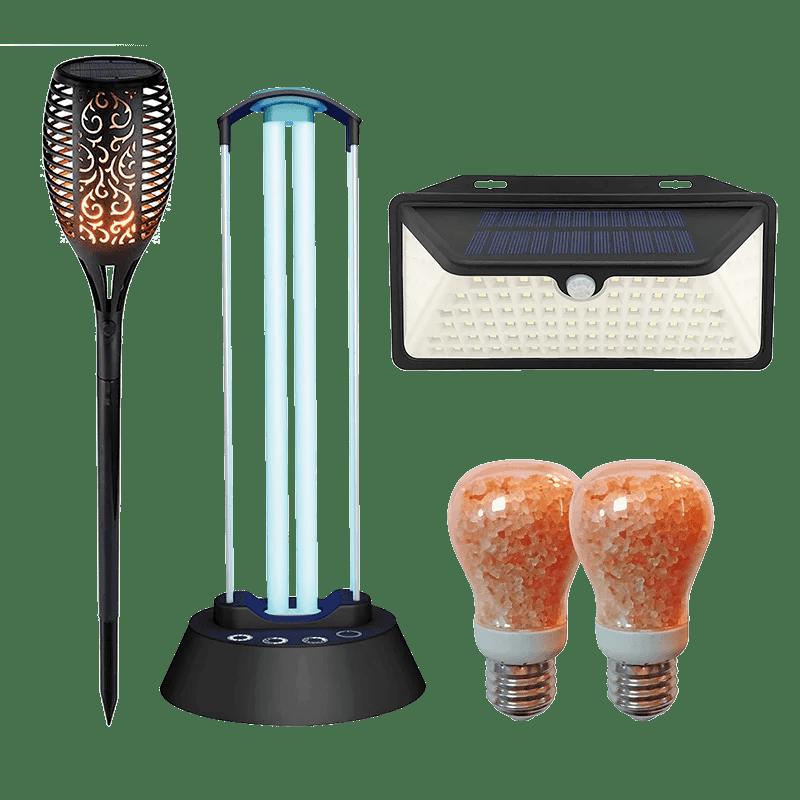 WBM Smart Lights
