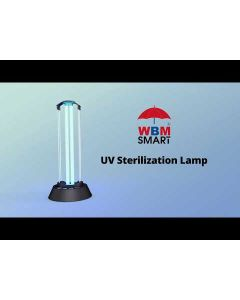 UV Sanitizer Lamp