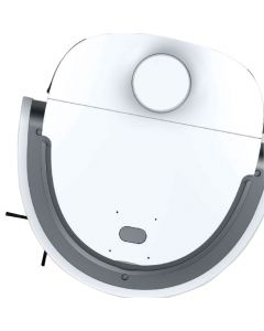 Mopping Robot- Wi-Fi Connected, Precision Jet Spray, Smart Mapping, Works with Alexa, Ideal for Multiple Rooms, Recharges and Resumes-SR-01