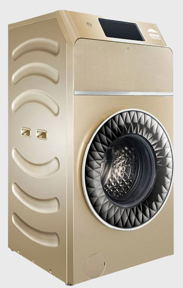 smart-washing-machine