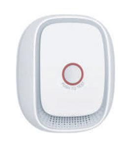 Smart Gas Sensor